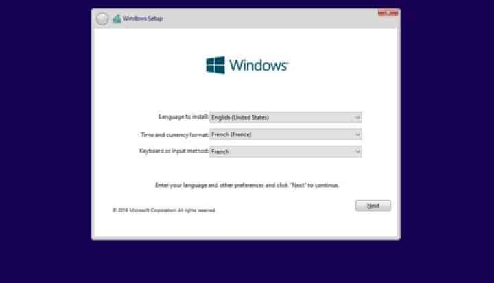 Download Windows 10 2004 (20H1) Compact & Lite 32bit